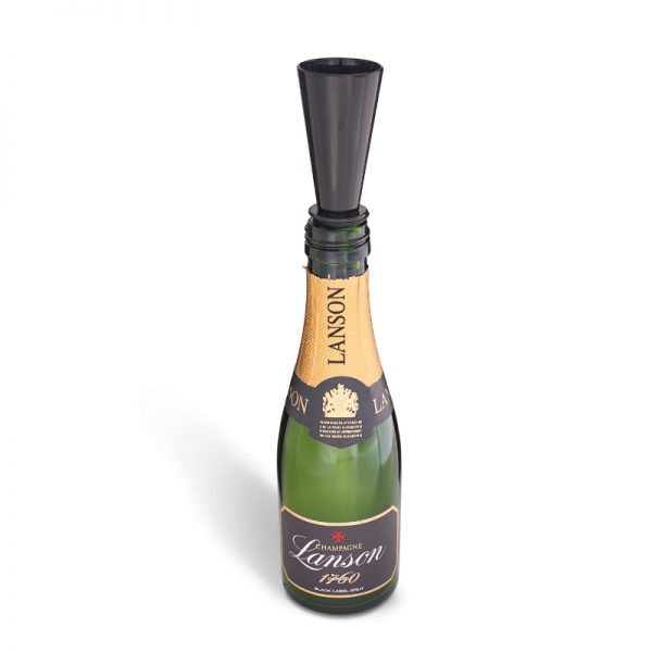 Mini-Champagne-Sipper-Black