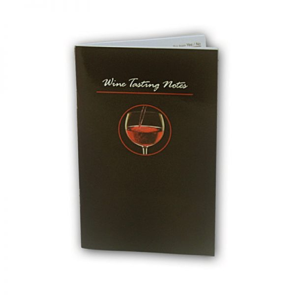 Tasting-Notebook-Wine