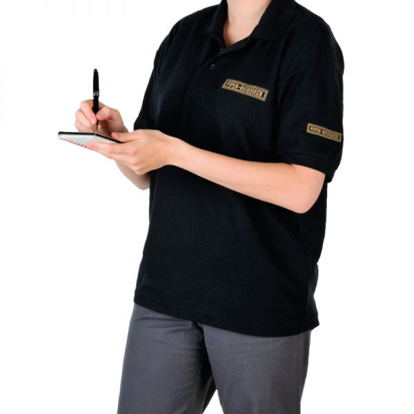 Waiter's-Polo Shirt