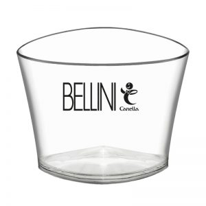 Delta Wine Bowl Printed with logo