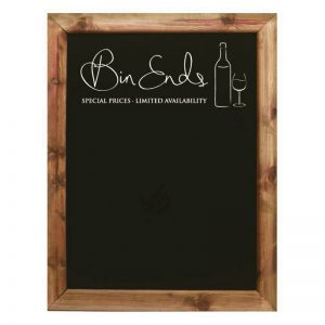 Wooden-Framed-Wall-Chalkboard
