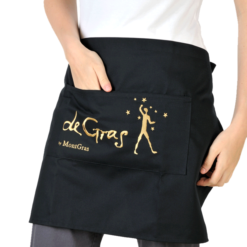 Aprons & Menu Covers