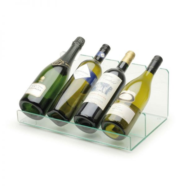 Acrylic-Bottle-Display-Rack