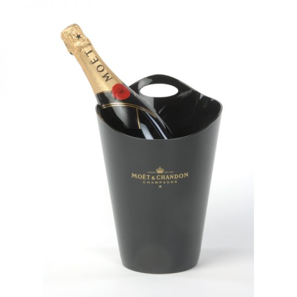 Moet and Chandon Champagne Printed Ice Bucket