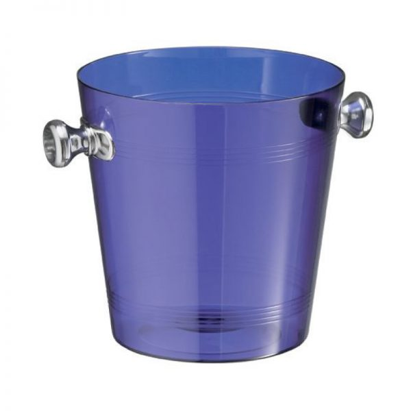 Mini Wine Bucket Blue