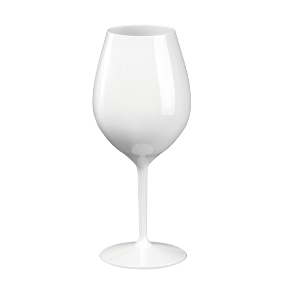 Calice-White Wine Glass Plastic